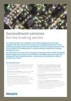 Flyer_Secondment services_Trading