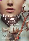 Reinventing Luxury_Ethics as Value Creation